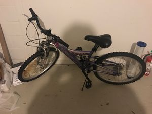 Next Tiara Girls Bike for Sale in Haines City, FL