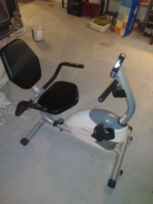 Velocity exercise bike for 100 dollars for Sale in Taylor, MI