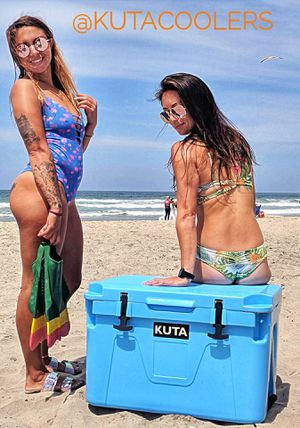 KUTA COOLERS HOLIDAY SALE GOING ON NOW for Sale in San Clemente, CA