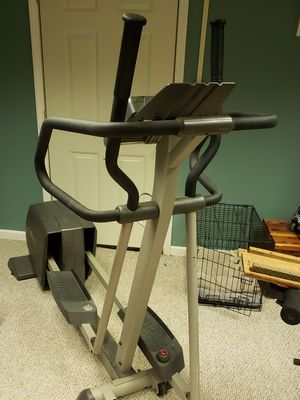 Pro-Form 835S Elliptical for Sale in Rural Hall, NC