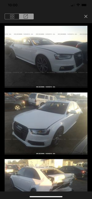 Audi A4 B8.5 parts for Sale in Vancouver, WA