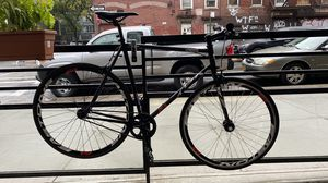 "Customizing bike 58 inch "" u lock included "" for Sale in Brooklyn, NY"