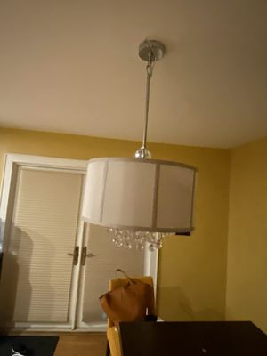 Island Light Chandelier for Sale in Herndon, VA