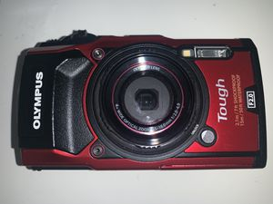 Olympus TOUGH TG-4 16MP waterproof camera for Sale in Bedford, TX