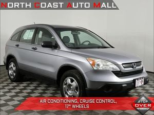 2007 Honda CR-V for Sale in Cleveland, OH