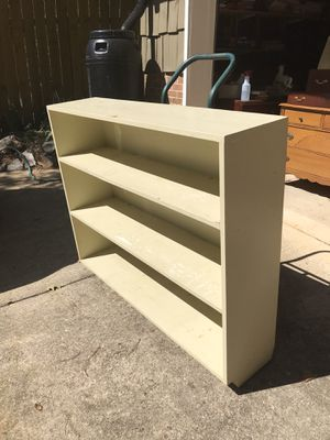 Bookcase, toy shelf, mud room shelves for Sale in Cary, NC