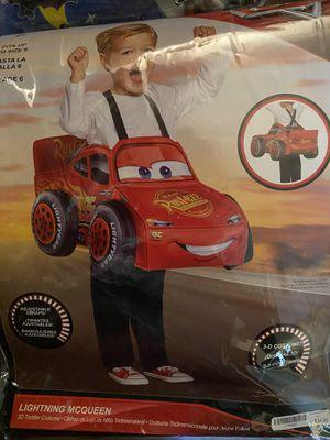Lightning McQueen costume for Sale in Tempe, AZ