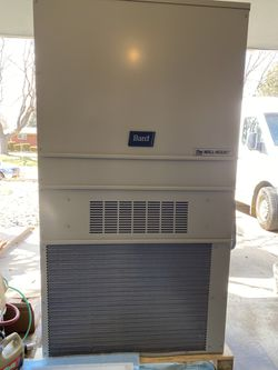 Bard Central air conditioner package 3-Ton for Sale in Denver,  CO