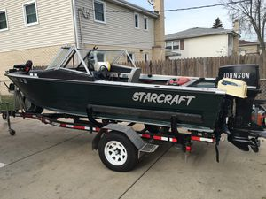 STARCRAFT BOAT 1978 for Sale in Prospect Heights, IL