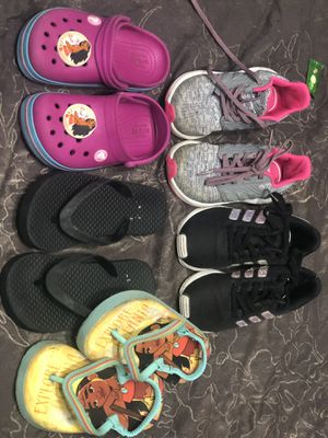 Size 11 & 12 shoes for Sale in Waterford, CA
