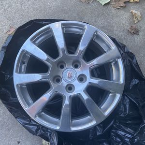 Cadillac CTS Rims for Sale in Philadelphia, PA