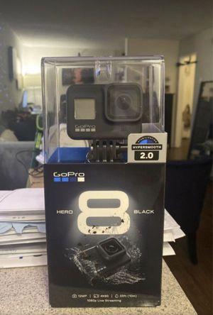 GoPro Hero 8 Black for Sale in The Bronx, NY