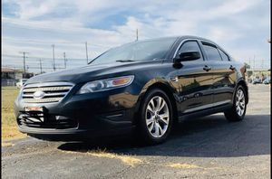 2012 Ford Taurus SEL for Sale in Bexley, OH
