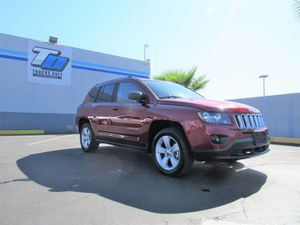2016 Jeep Compass for Sale in Mesa, AZ