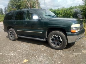 Chevy Tahoe for Sale in Everett, WA