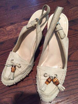 Gucci heels for Sale in Scottsdale, AZ