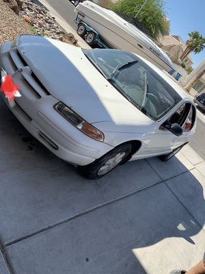 98' Dodge Stratus for Sale in Paradise, NV