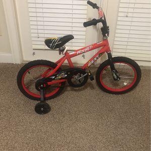 "16"" Bike Red Rocket Theme for Sale in Pike Road, AL"
