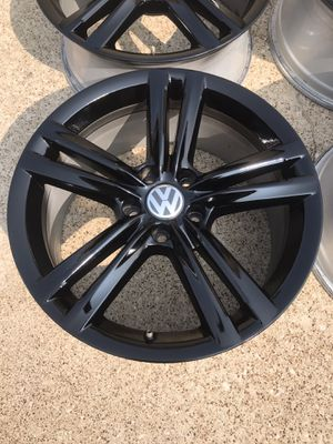 "Volkswagen 18""'set for Sale in Addison, TX"