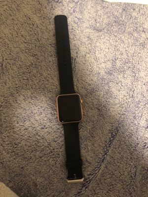 42 mm 7000 series rose gold Apple Watch for Sale in Seattle, WA