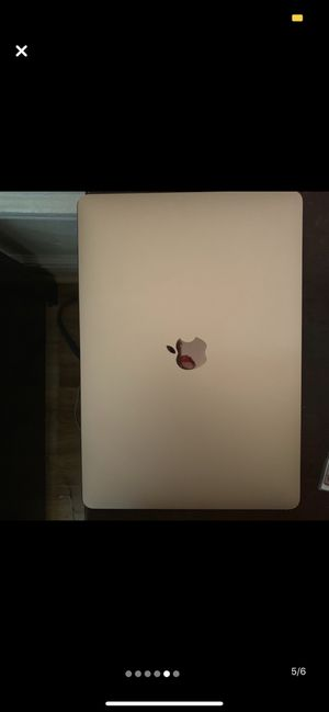 MacBook Air 2018 with AppleCare for Sale in Brooklyn, NY