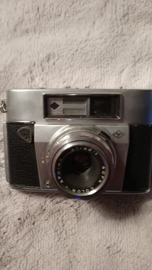 Agfa ( German) 35 mm film camera for Sale in Lexington, KY