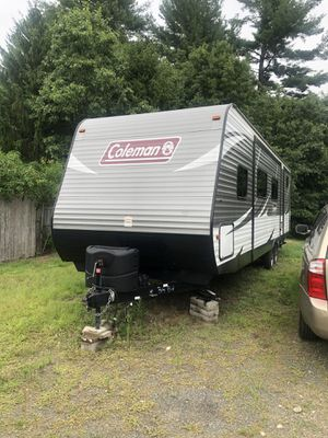 Camper coleman for Sale in Springfield, MA