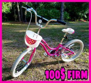 Girls trek bicycle aluminum frame for Sale in Loxahatchee, FL