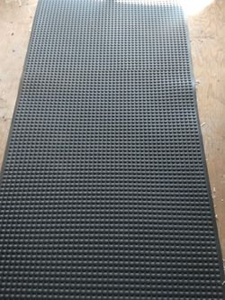 Anti-fatigue Work Mat for Sale in Los Angeles,  CA