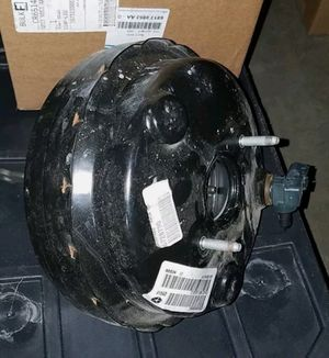 Jeep wrangler brake booster for Sale in Indianapolis, IN
