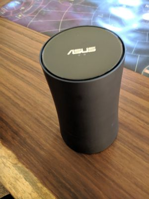 OnHUB ASUS Router. Basically brand new for Sale in Phoenix, AZ