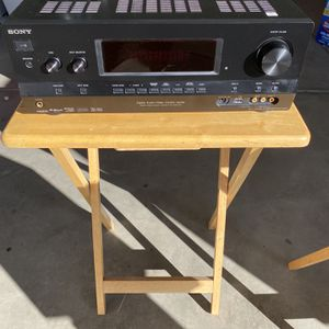 High End Stereo Equipment! Great Condition! Ready For Pick Up! for Sale in San Marcos, CA