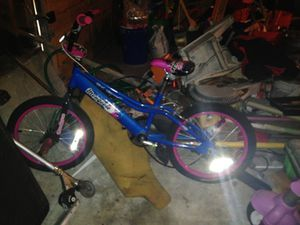 """Girls """"12 bike for Sale in Daly City, CA"""