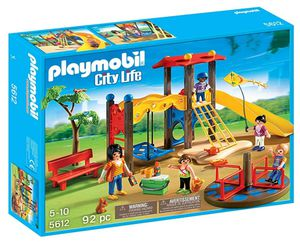 Playmobile city park playground set. for Sale in Stockton, CA