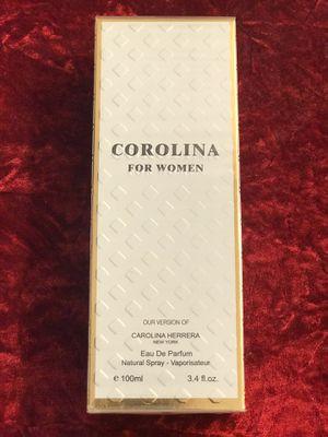 CAROLINA FOR WOMEN our version of CAROLINA HERRERA for Sale in Dallas, TX