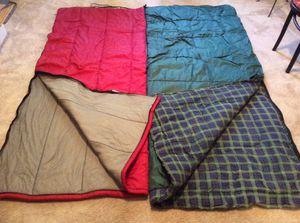 Coleman sleeping bags for Sale in Midlothian, VA