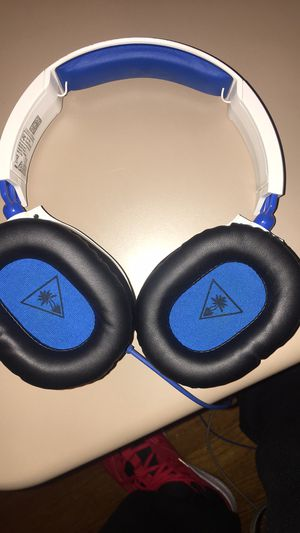 Turtle beach Recon 70 Headset for Sale in Willoughby, OH