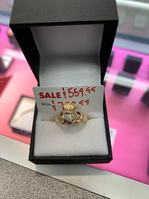 14kt ring for Sale in San Antonio, TX