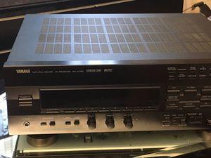 Yamaha natural sound av receiver RX-V793 for Sale in Boston, MA