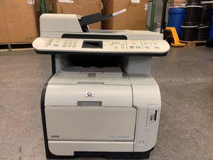 HP CM2320fxi Color Laserjet Multifunction Printer for Sale in Philadelphia, PA