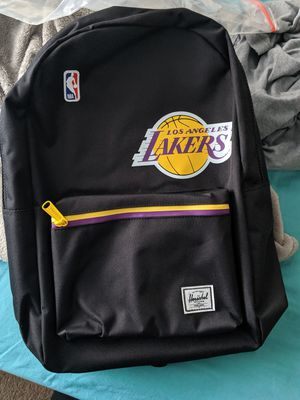 Lakers backpack for Sale in West Hollywood, CA