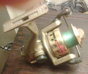 XTC -35 fishing reel for Sale in Bridgeport, CT