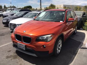 2014 BMW X1 for Sale in Ontario, CA