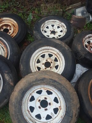 5 lug for Sale in Pickens, SC