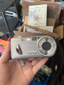 Sony camera for Sale in Brighton,  CO