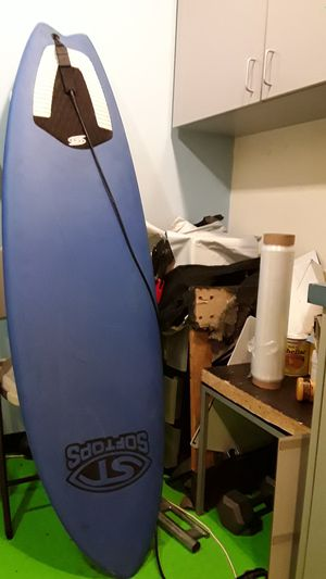 Softop surftech board for Sale in San Diego, CA