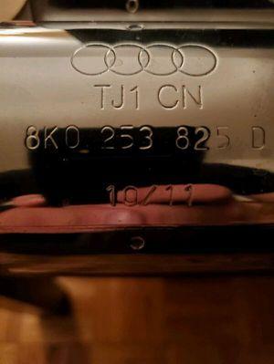Genuine Audi Original Chrome Exhaust Tips for Sale in Tampa, FL