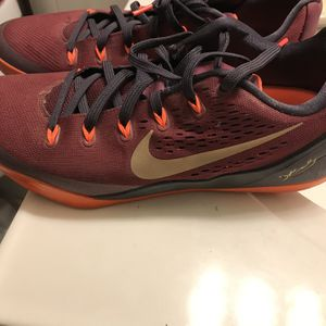 Coby Bryant Size 13 for Sale in Rockville, MD