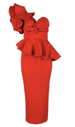 Brand new Red dress. Sizes S and M for Sale in Streamwood, IL