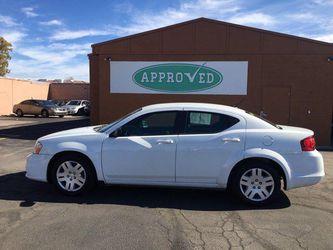 2014 Dodge Avenger for Sale in Phoenix ,  AZ